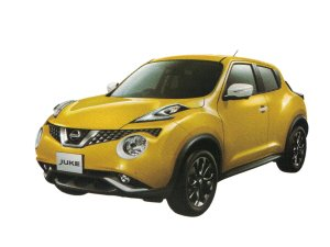Nissan Juke 15RX V Selection Personalization 2018 г.