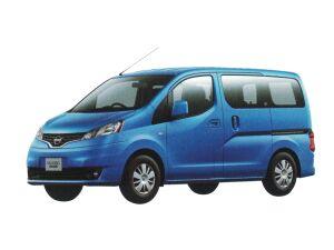 Nissan NV200 Vanette 16X-2R 2018 г.