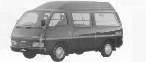 Isuzu Fargo HIGH ROOF VAN LT 2WD 1991 г.