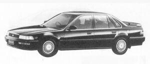 Honda Ascot 2.0FBT-i 1991 г.