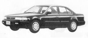 Nissan Maxima TIPE A 1991 г.