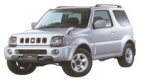Suzuki Jimny Sierra  2005 г.