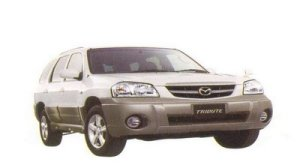Mazda Tribute FB - X 2005 г.