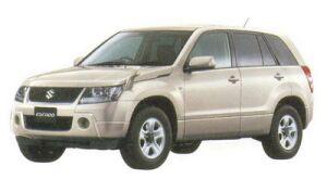 Suzuki Escudo 2.0 XE 2005 г.