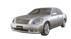 Toyota Celsior C 2005 г.