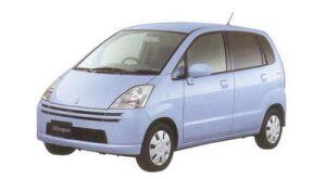 Suzuki Mr Wagon G 2005 г.