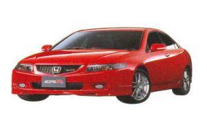 Honda Accord Euro-R 2005 г.