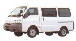 Mazda Bongo VAN DX 2005 г.
