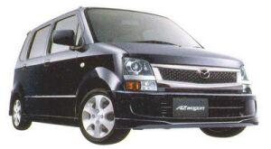 Mazda AZ-Wagon FT-S Special 2005 г.