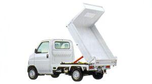 Honda Acty Truck DUMP 4WD (Large Tori) 2005 г.