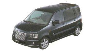 Suzuki Solio S LIMITED II 2005 г.