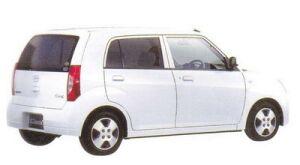 Mazda Carol G Special 2005 г.