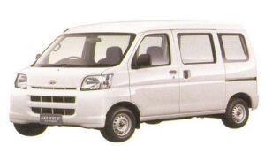 Daihatsu Hijet CARGO special 2WD 2005 г.
