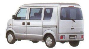 Suzuki Every JOIN 2005 г.