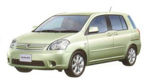 "Toyota Raum ""C Package"" 2005 г."