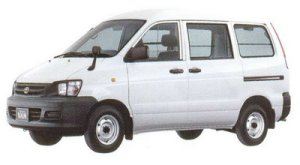 TOYOTA TOWNACE 2005 г.