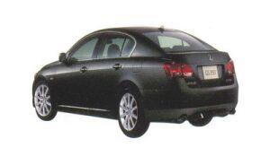 Lexus GS300 GS350 2005 г.