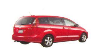 Mazda Premacy 20C Limited 2005 г.