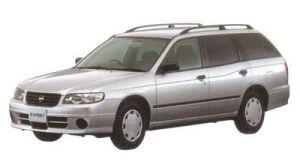 Nissan Expert 2WD  VX-G 2005 г.