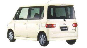Daihatsu Tanto RS 2WD 2005 г.