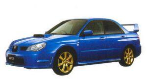 Subaru Impreza WRX 2005 г.