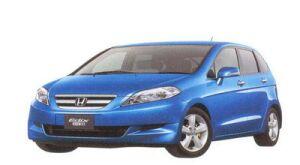 Honda Edix 20X  FF 2005 г.