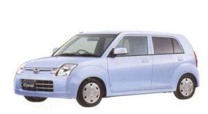 Mazda Carol X 2005 г.