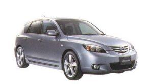 Mazda Axela Sport 23 S 2005 г.
