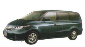 Honda Elysion VZ  FF 2005 г.