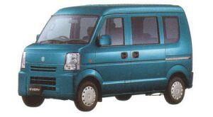 Suzuki Every JOIN  Turbo 2005 г.