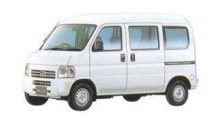 Honda Acty VAN PRO-A  2WD 2005 г.