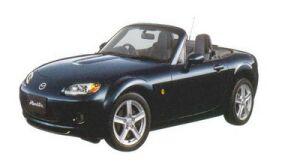 Mazda Roadster  2005 г.