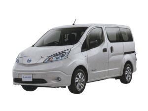 Nissan e-NV200 VAN GX 5-passenger 2016 г.