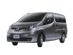 Nissan NV200 Vanette GX 2016 г.