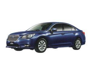 Subaru Legacy B4  2016 г.