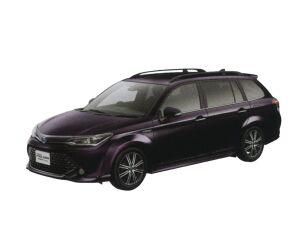 Toyota Corolla Fielder Hybrid G WxB 2016 г.