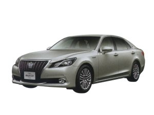 Toyota Crown Majesta F Version 2016 г.