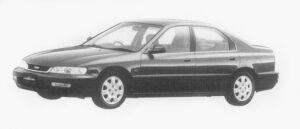Isuzu Aska LJ 1996 г.