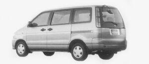 Toyota Liteace NOAH G 2.0 1996 г.