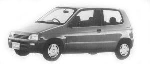 Suzuki Alto Sg 1996 г.
