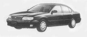 Nissan Cefiro 20 1996 г.