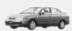 Nissan Primera Camino 1.8Ci S SELECTION 1996 г.