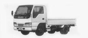 Isuzu Elf 4WD 1.5T FLAT LOW, LONG BODY 1996 г.