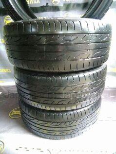 Летниe шины Dunlop Digi-tyre 205/45 17 дюймов б/у в Новосибирске