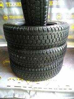 Зимние шины Goodyear Wrangler 175/80 15 дюймов б/у в Новосибирске