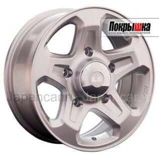 Диски 16 дюймов Ls wheels ширина 7.0 дюймов вылет 33.0 мм. новые в Москве