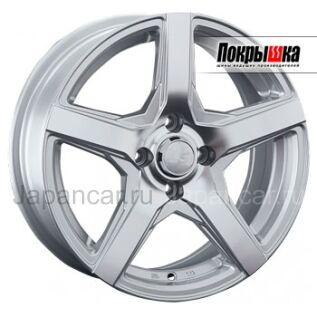 Диски 15 дюймов Ls wheels ширина 6.5 дюймов вылет 35.0 мм. новые в Москве