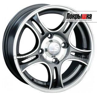 Диски 15 дюймов Ls wheels ширина 6.5 дюймов вылет 39.0 мм. новые в Москве