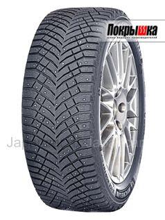 Всесезонные шины Michelin X-ice north 4 suv 285/60 18 дюймов новые в Москве