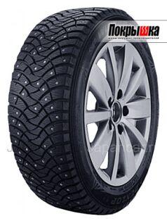 Зимние шины Dunlop Sp winter ice 03 225/55 17 дюймов новые в Москве